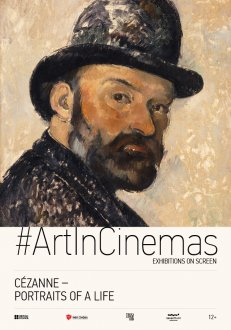 Cezanne – Portraits of a Life (Ru Sub)