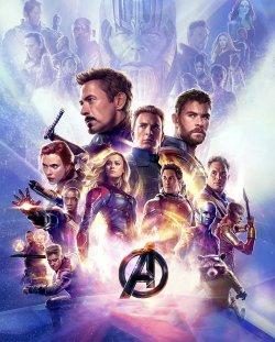 Avengers: Endgame IMAX