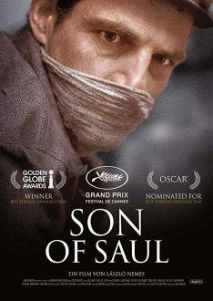 Saulun oğlu